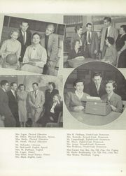 Page 13, 1953 Edition, Cahokia High School - Cahochron Yearbook (Cahokia, IL) online yearbook collection