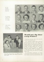 Page 16, 1953 Edition, Cahokia High School - Cahochron Yearbook (Cahokia, IL) online yearbook collection
