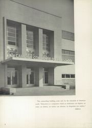 Page 6, 1953 Edition, Cahokia High School - Cahochron Yearbook (Cahokia, IL) online yearbook collection