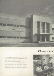 Page 8, 1953 Edition, Cahokia High School - Cahochron Yearbook (Cahokia, IL) online yearbook collection