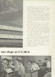 Page 9, 1953 Edition, Cahokia High School - Cahochron Yearbook (Cahokia, IL) online yearbook collection