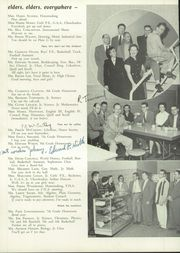 Page 12, 1955 Edition, Cahokia High School - Cahochron Yearbook (Cahokia, IL) online yearbook collection