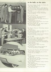 Page 13, 1955 Edition, Cahokia High School - Cahochron Yearbook (Cahokia, IL) online yearbook collection