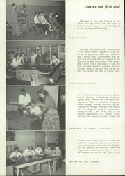 Page 14, 1955 Edition, Cahokia High School - Cahochron Yearbook (Cahokia, IL) online yearbook collection