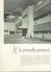 Page 6, 1955 Edition, Cahokia High School - Cahochron Yearbook (Cahokia, IL) online yearbook collection