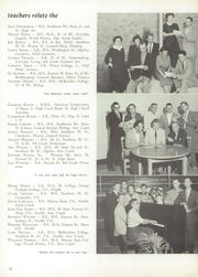 Page 14, 1957 Edition, Cahokia High School - Cahochron Yearbook (Cahokia, IL) online yearbook collection