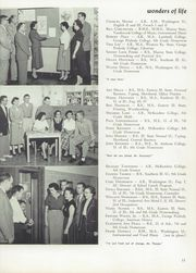 Page 15, 1957 Edition, Cahokia High School - Cahochron Yearbook (Cahokia, IL) online yearbook collection