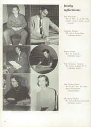 Page 16, 1957 Edition, Cahokia High School - Cahochron Yearbook (Cahokia, IL) online yearbook collection