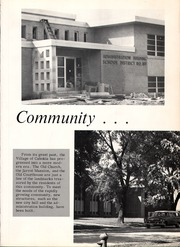 Page 11, 1968 Edition, Cahokia High School - Cahochron Yearbook (Cahokia, IL) online yearbook collection