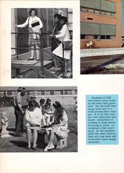 Page 12, 1968 Edition, Cahokia High School - Cahochron Yearbook (Cahokia, IL) online yearbook collection