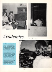 Page 17, 1968 Edition, Cahokia High School - Cahochron Yearbook (Cahokia, IL) online yearbook collection