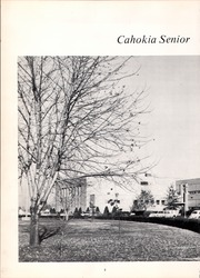 Page 6, 1968 Edition, Cahokia High School - Cahochron Yearbook (Cahokia, IL) online yearbook collection