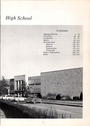 Page 8, 1968 Edition, Cahokia High School - Cahochron Yearbook (Cahokia, IL) online yearbook collection