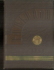 Morton High School - Cauldron Yearbook (Morton, IL) online yearbook collection, 1942 Edition, Page 1
