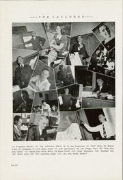 Page 14, 1942 Edition, Morton High School - Cauldron Yearbook (Morton, IL) online yearbook collection