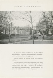 Page 7, 1942 Edition, Morton High School - Cauldron Yearbook (Morton, IL) online yearbook collection