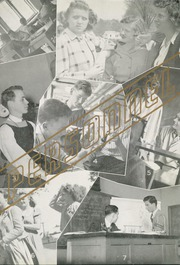 Page 9, 1942 Edition, Morton High School - Cauldron Yearbook (Morton, IL) online yearbook collection