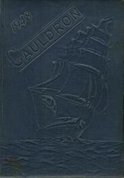 Morton High School - Cauldron Yearbook (Morton, IL) online yearbook collection, 1948 Edition, Page 1