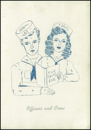 Page 11, 1948 Edition, Morton High School - Cauldron Yearbook (Morton, IL) online yearbook collection