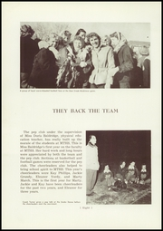 Page 12, 1954 Edition, Morton High School - Cauldron Yearbook (Morton, IL) online yearbook collection