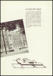 Page 7, 1954 Edition, Morton High School - Cauldron Yearbook (Morton, IL) online yearbook collection