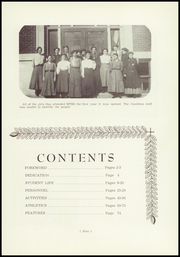Page 9, 1954 Edition, Morton High School - Cauldron Yearbook (Morton, IL) online yearbook collection