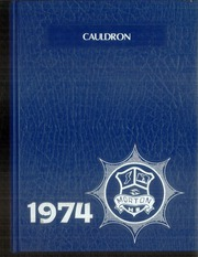 Morton High School - Cauldron Yearbook (Morton, IL) online yearbook collection, 1974 Edition, Page 1
