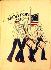 Morton High School - Cauldron Yearbook (Morton, IL) online yearbook collection, 1976 Edition, Page 1