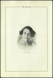 Page 10, 1922 Edition, Urbana High School - Tower Yearbook (Urbana, IL) online yearbook collection