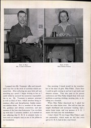 Page 11, 1942 Edition, Urbana High School - Tower Yearbook (Urbana, IL) online yearbook collection