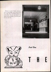 Page 12, 1942 Edition, Urbana High School - Tower Yearbook (Urbana, IL) online yearbook collection