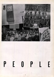 Page 13, 1942 Edition, Urbana High School - Tower Yearbook (Urbana, IL) online yearbook collection