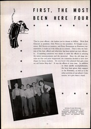 Page 14, 1942 Edition, Urbana High School - Tower Yearbook (Urbana, IL) online yearbook collection
