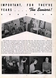 Page 15, 1942 Edition, Urbana High School - Tower Yearbook (Urbana, IL) online yearbook collection