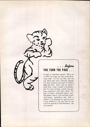 Page 5, 1942 Edition, Urbana High School - Tower Yearbook (Urbana, IL) online yearbook collection