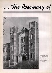 Page 6, 1942 Edition, Urbana High School - Tower Yearbook (Urbana, IL) online yearbook collection