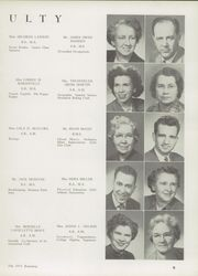 Page 13, 1951 Edition, Urbana High School - Tower Yearbook (Urbana, IL) online yearbook collection