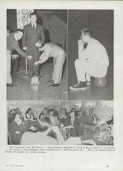 Page 15, 1951 Edition, Urbana High School - Tower Yearbook (Urbana, IL) online yearbook collection