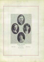 Page 13, 1926 Edition, Lockport Township High School - Lock Yearbook (Lockport, IL) online yearbook collection