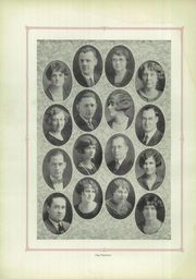 Page 16, 1926 Edition, Lockport Township High School - Lock Yearbook (Lockport, IL) online yearbook collection