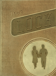 Lockport Township High School - Lock Yearbook (Lockport, IL) online yearbook collection, 1942 Edition, Page 1