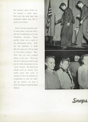 Page 14, 1942 Edition, Lockport Township High School - Lock Yearbook (Lockport, IL) online yearbook collection