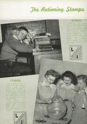 Page 10, 1944 Edition, Lockport Township High School - Lock Yearbook (Lockport, IL) online yearbook collection