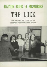 Page 6, 1944 Edition, Lockport Township High School - Lock Yearbook (Lockport, IL) online yearbook collection