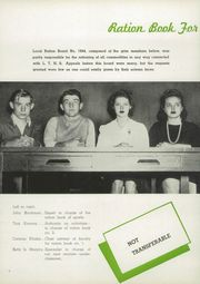Page 8, 1944 Edition, Lockport Township High School - Lock Yearbook (Lockport, IL) online yearbook collection