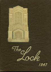 Lockport Township High School - Lock Yearbook (Lockport, IL) online yearbook collection, 1947 Edition, Page 1