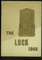 Lockport Township High School - Lock Yearbook (Lockport, IL) online yearbook collection, 1948 Edition, Page 1