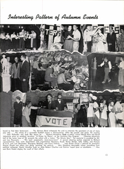 Page 17, 1954 Edition, Lockport Township High School - Lock Yearbook (Lockport, IL) online yearbook collection