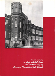 Page 6, 1954 Edition, Lockport Township High School - Lock Yearbook (Lockport, IL) online yearbook collection