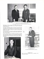 Page 12, 1963 Edition, Lockport Township High School - Lock Yearbook (Lockport, IL) online yearbook collection